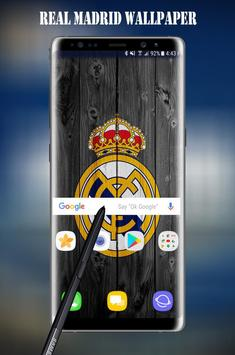 ... Real Madrid Wallpaper HD 2018 screenshot 3 ...