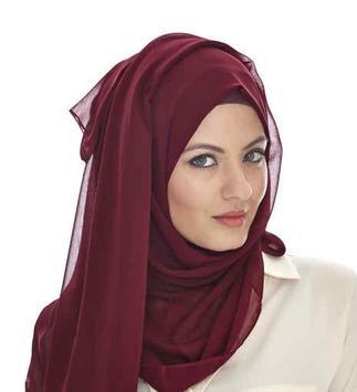 Abaya & Hijab Collection 2017 apk screenshot