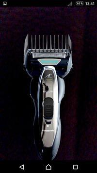 BEST Shaving Machine prank apk screenshot