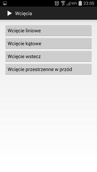 GeoCalcSt-Geodezja-Obliczenia screenshot 1