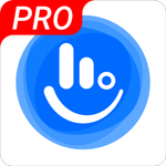 Teclado TouchPal Pro -  Emoji, adesivos & temas APK