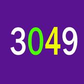 2048+3 icon