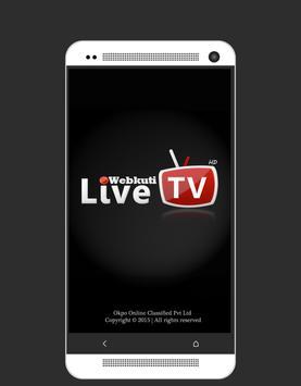 Live tv and radio online