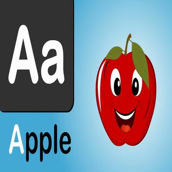 Phonic ABC Alphabets - An app for kids poster