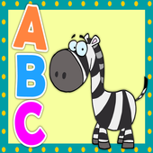 abc phonic sound - an app for kids to learn abc icon