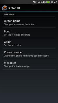 ABC Messenger apk screenshot