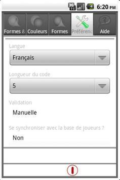 DeductoLite screenshot 2