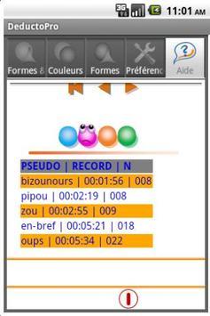 DeductoLite screenshot 4