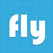 Flycar一站式汽車資訊平台 icon