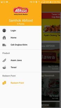 Samhok Abfood screenshot 1