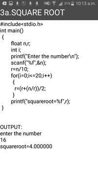 VTU Lab Manual screenshot 2
