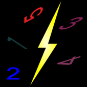 Number Buzz Lite icon