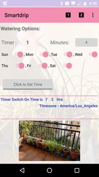 Smartdrip screenshot 2