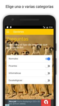 yo-nunca.com apk screenshot