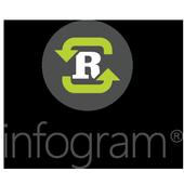 Infogram icon