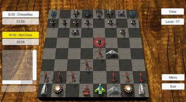 UniChess screenshot 3
