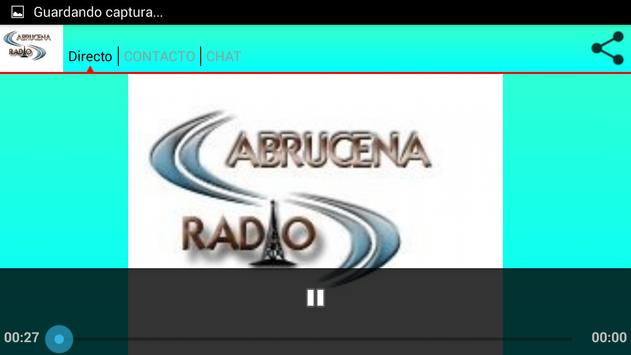 Abrucena Radio screenshot 6