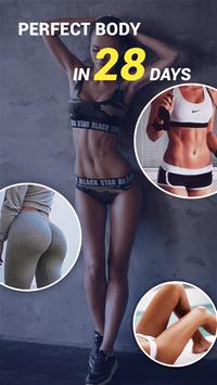 Home Workout poster