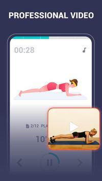 Home Workout screenshot 4
