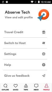 AirStar apk screenshot