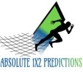 ABSOLUTE 1X2 PREDICTIONS icon