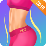 Flash Workout - Abs & Butt Fitness, Gym Exercises APK