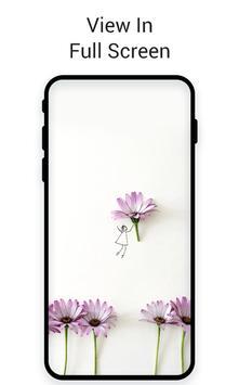 Abstract Cute Hand Drawn Depth Live Wallpaper screenshot 2