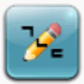 한글 따라하기 쓱쓱 icon