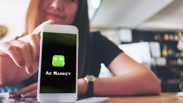 Ac Market Pro 2017 الملصق