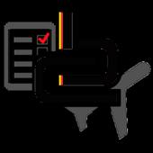 Aviation Speech Checklist icon
