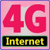 Activate 3g/4g connexion Prank icon