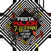Sant Adrià de Besòs F.M. 2018 icon