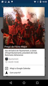 Sant Adrià de Besòs F.M. 2018 screenshot 1
