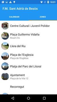Sant Adrià de Besòs F.M. 2018 screenshot 2