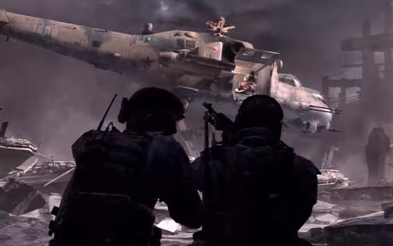 Review for Call of Duty screenshot 3