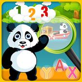 Panda Preschool Adventures icon