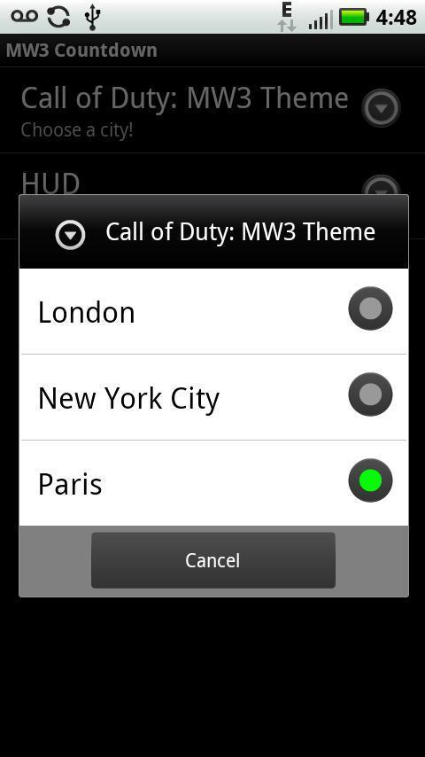 Mw3 Live Wallpaper Fur Android Apk Herunterladen