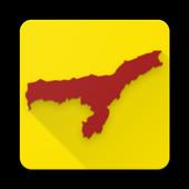 Assam Bangla News Paper icon