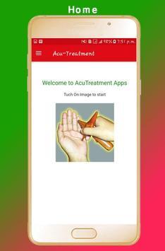 AcuTreatment apk screenshot