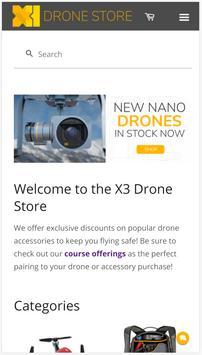 Drone Academy apk screenshot
