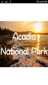 Acadia National Park screenshot 5