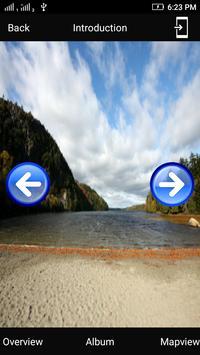 Acadia National Park screenshot 9