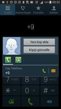 Auris Call screenshot 1