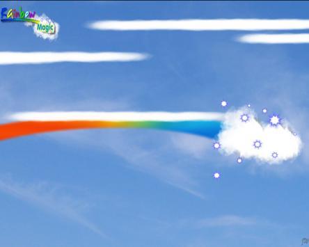 Rainbow Magic! poster
