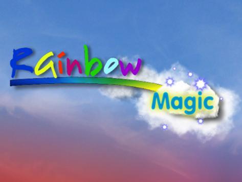 Rainbow Magic! screenshot 1
