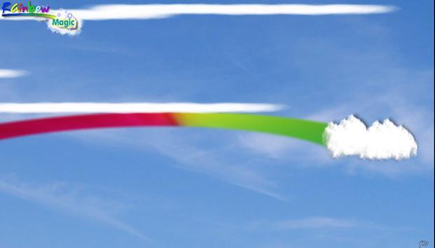 Rainbow Magic! screenshot 2