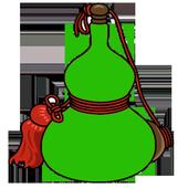 Bầu cua 2017 ( bầu cua xanh ) icon