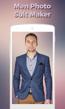 Men Suit Photo Maker screenshot 4