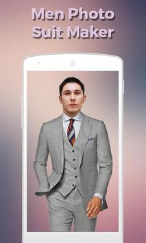 Men Suit Photo Maker screenshot 5