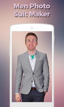 Men Suit Photo Maker screenshot 6